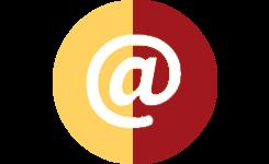 e-mailadres wijzigen