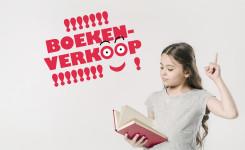 Boekenverkoop bibliotheek Avelgem