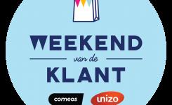 logo Weekend van de Klant 2021